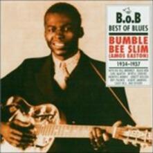 1934-1937 - CD Audio di Bumble Bee Slim