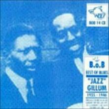 1935-46 - CD Audio di Jazz Gillum