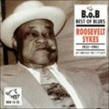 Vol.2 1931-41 - CD Audio di Roosevelt Sykes