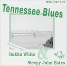 Tennessee Blues - CD Audio di Bukka White