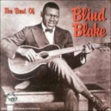 The Best of - CD Audio di Blind Blake