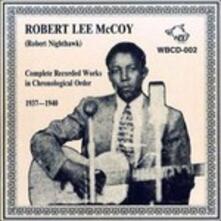 Complete Recorded Works - CD Audio di Robert McCoy