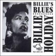 Live at Storyville - CD Audio di Billie Holiday