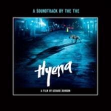 Hyena - CD Audio di The The