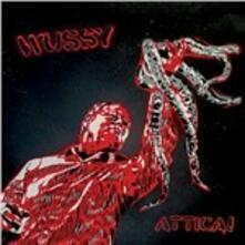 Attica! - CD Audio di Wussy