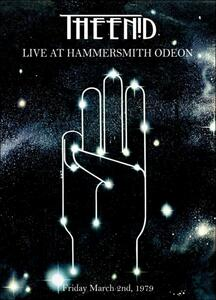 The Enid. Live at Hammersmith Odeon - DVD