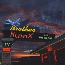 Hijinx - CD Audio
