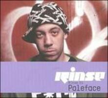 Rinse 05 - Paleface - CD Audio