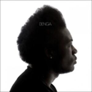 Benga Ep - Vinile LP di Benga