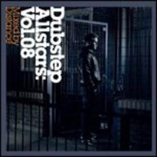 Dubstep Allstars vol.08 - CD Audio