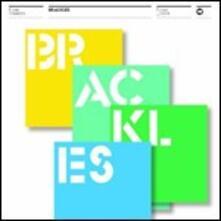 Brackles - CD Audio di Brackles