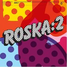 Roska 2 - CD Audio di Roska