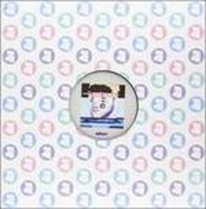 Take Time - Vinile 10'' di Mumdance