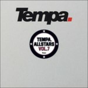 Tempa Allstars vol.7 - Vinile LP