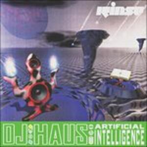 Artificial Intelligence - Vinile LP di DJ Haus