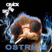 Ostrich - CD Audio di Crack the Sky