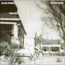 Upstate Songs - CD Audio di Devon Sproule