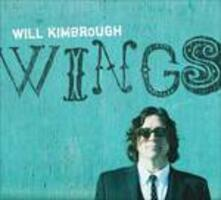 Wings - CD Audio di Will Kimbrough