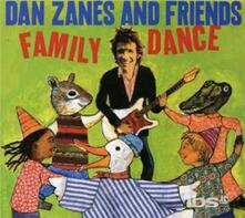 Family Dance - CD Audio di Dan Zanes