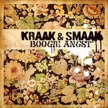 Boogie Angst (+ Bonus Cd) - CD Audio di Kraak & Smaak