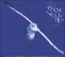 Snow Owl - CD Audio di Juan Garcia Herreros