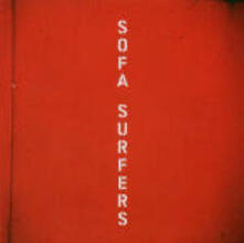 Sofa Surfers - CD Audio di Sofa Surfers