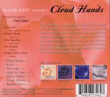 Cloud Hands - CD Audio di Peter Kater