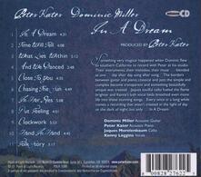 In a Dream - CD Audio di Peter Kater