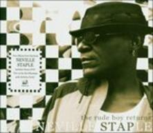 The Rude Boy Returns - CD Audio di Neville Staple