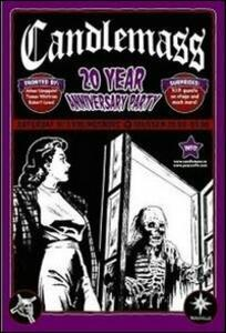 Candlemass. 20 Year Anniversary Party - DVD