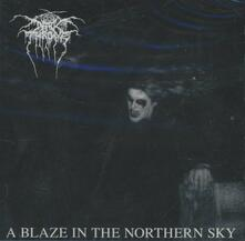 A Blaze in the Northern Sky - CD Audio di Darkthrone