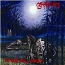 The Dead Shall Inherit - CD Audio di Baphomet