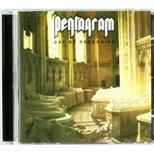 Day of Reckoning - CD Audio di Pentagram