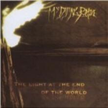The Light at the End of the World - CD Audio di My Dying Bride
