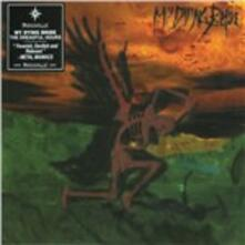 The Dreadful Hours - CD Audio di My Dying Bride