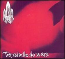 The Red in the Sky Is Ours - CD Audio di At the Gates