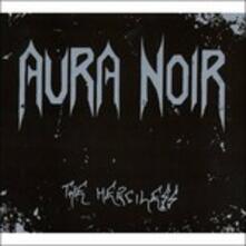 The Merciless - CD Audio di Aura Noir