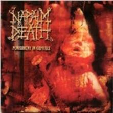 Punishment in Capitals - CD Audio di Napalm Death