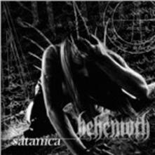 Satanica - CD Audio di Behemoth