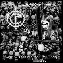 Morbid Fascination of Death - CD Audio di Carpathian Forest