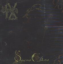 Sacro Culto - CD Audio di Opera IX