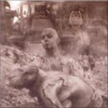 Deadlands - CD Audio di Madder Mortem
