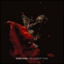 The Longest Year Ep - CD Audio di Katatonia