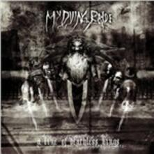 A Line of Deathless Kings - CD Audio di My Dying Bride