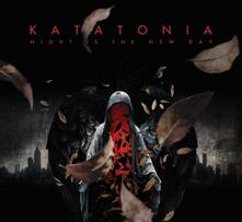 Night is the New Day (Special Edition) - CD Audio di Katatonia