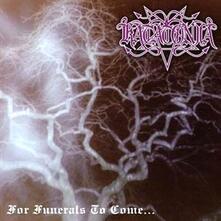 For Funerals to Come... (New Edition) - CD Audio di Katatonia
