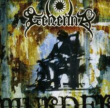 Murder - CD Audio di Gehenna