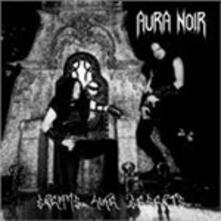 Dreams Like Deserts - CD Audio di Aura Noir