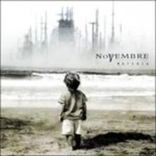 Materia - CD Audio di Novembre