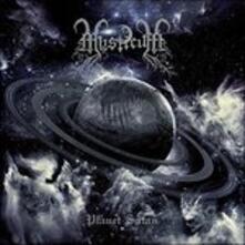 Planet Satan - CD Audio di Mysticum